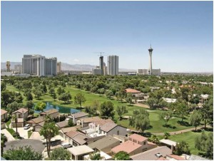 Luxury Communities Las Vegas